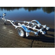 Seatrail 4 stroke 2 & 3 Seater PWC Trailer